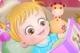 Baby Hazel Spelletjes